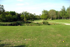 Denbigh Golf Club 1