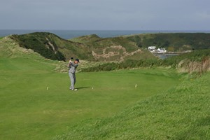Nefyn District Golf 1