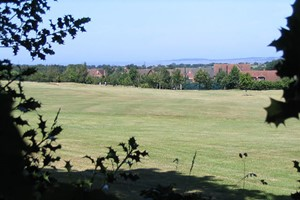 Northop Golf Club 1