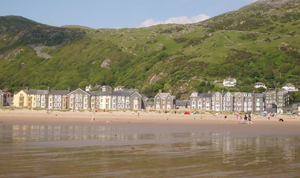 Barmouth To Penmaenpool 1