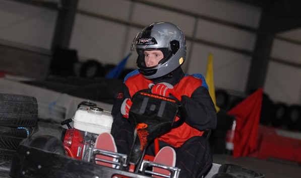 Redline Indoor Karting 1