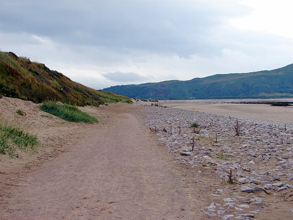 North Wales Coastal Path Geographorguk 864339