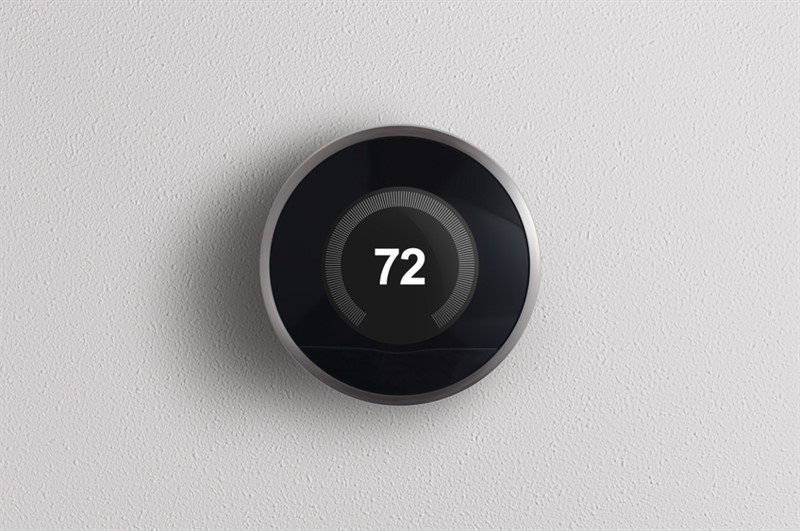 Nest Thermostat 1024X680