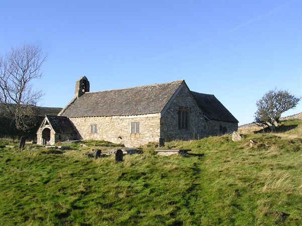St Celynnin's Church
