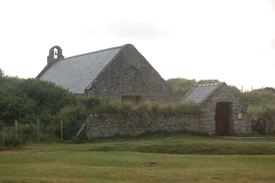 St Tanwg's 1