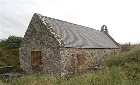 St Tanwg's 2