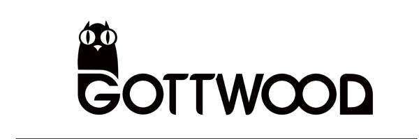 Gottwood Logos - PNG