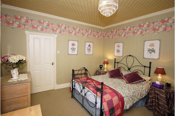 Ensuite Double Room For Couple Nw