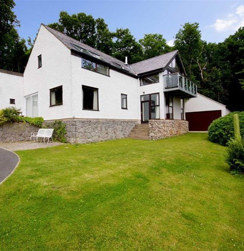 Prime Self Catering Holiday Cottages In North Wales North Wales Beutiful Home Inspiration Xortanetmahrainfo