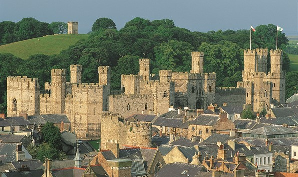 Things to do while visiting Caernarfon | North Wales Holiday ...
