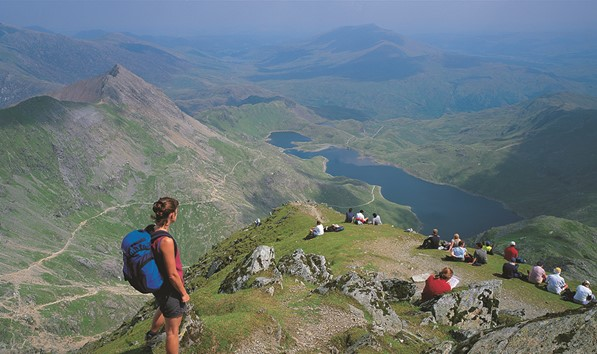 Come for a fun family day out at Snowdon   North Wales Holiday Cottages and Farmhouses